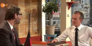 Απίστευτο σκετς υπέρ της Ελλάδας στην κρατική γερμανική τηλεόραση