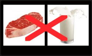 Κρέας και γαλακτοκομικά