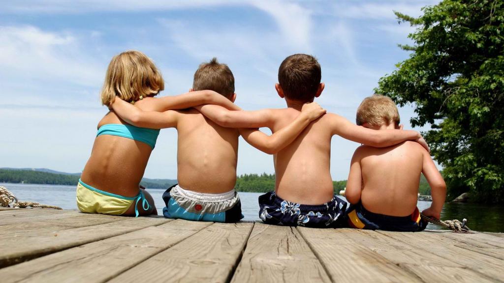 20 Υπέροχα Αποφθέγματα για τη φιλία